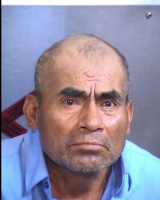 Esteban Martinez, 59 years old