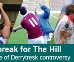 Coverage of Derrytresk controversy