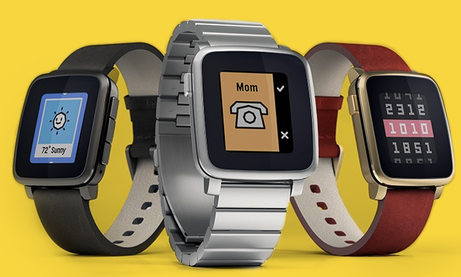 Pebble_Smartwatch___Smartwatch_for_iPhone___Android