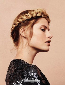 Look Frontbraid