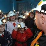 A Tour of Big Pit National Coal Museum