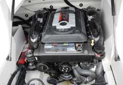 Mercury Marine Motor