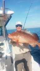 Reel-Ality Sportfishing Charter