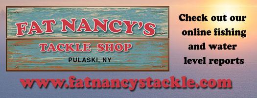 Fat Nancy's Tackle Shop