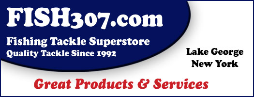 Fish307 Fishing Tackle Superstore