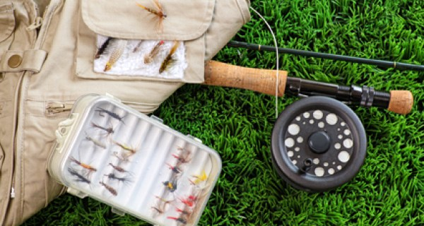 Quick Fly Fishing Fixes