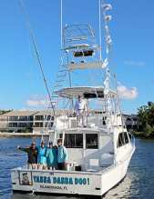 Yabba Dabba Do Islamorada Charter Captains