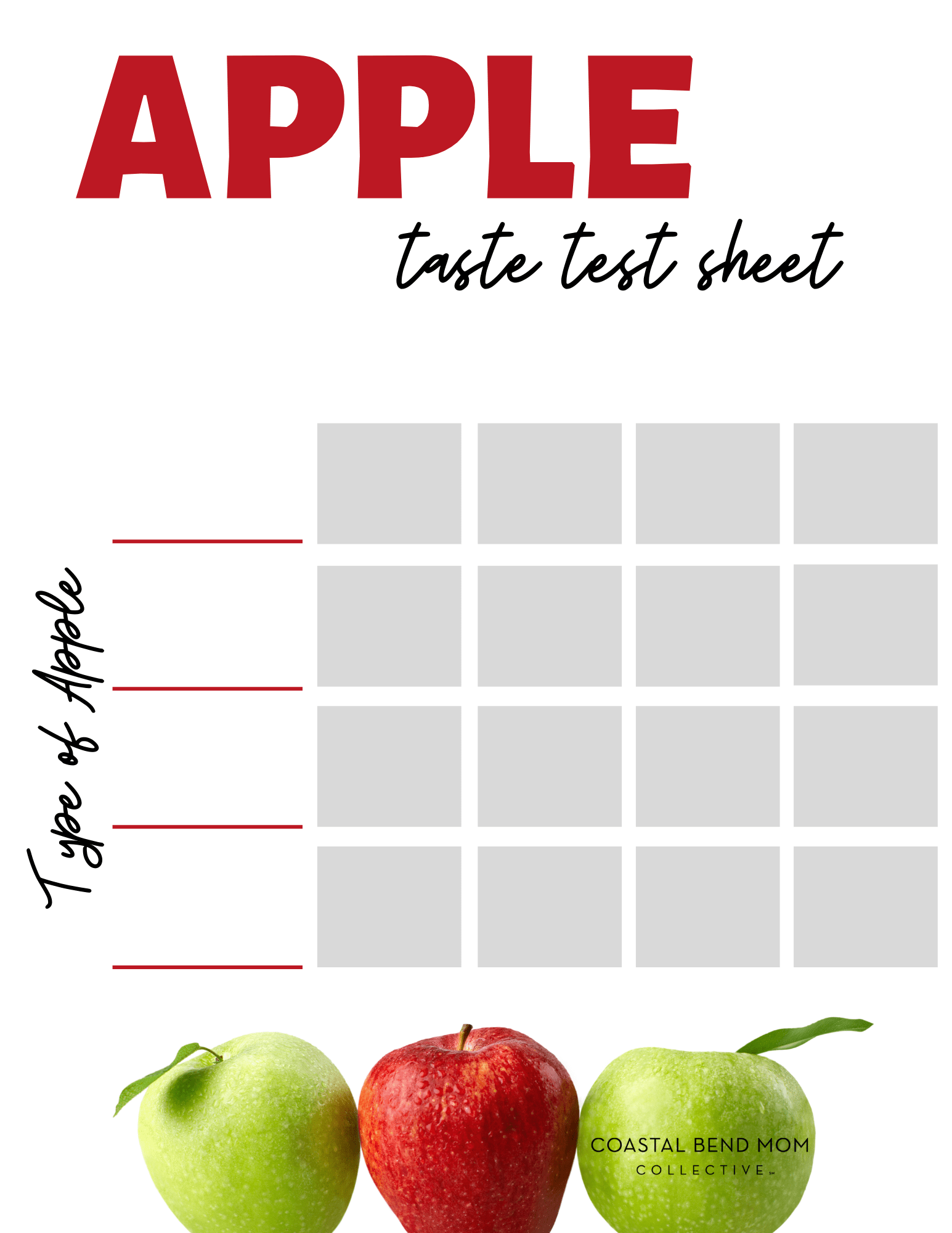 Celebrate Johnny Appleseed Day With Apple Activities And A