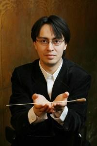Ken Masur, San Antonio Symphony conductor