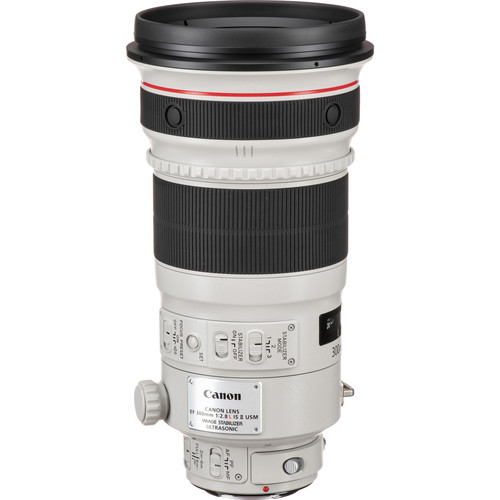 Canon EF 3002.8 L IS II USM