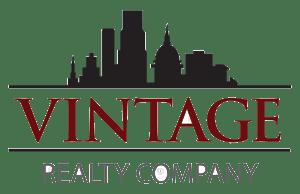 Vintage Realty Company logo