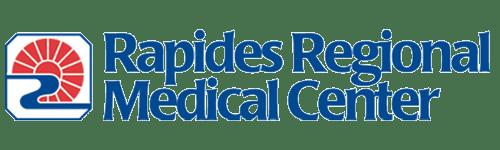 Rapides Regional Medical Center logo