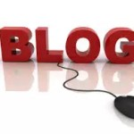 How writing a blog could help your business