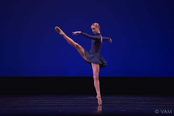 Alexis Bull to Compete in World Ballet Competition 2017 *updates*