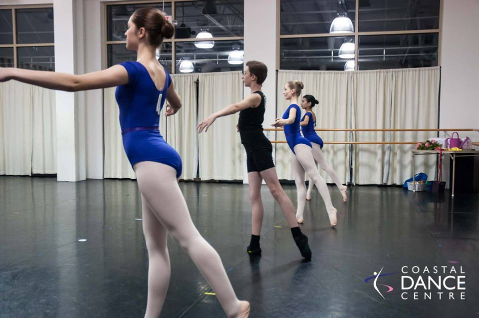 Check out our Summer Intensives