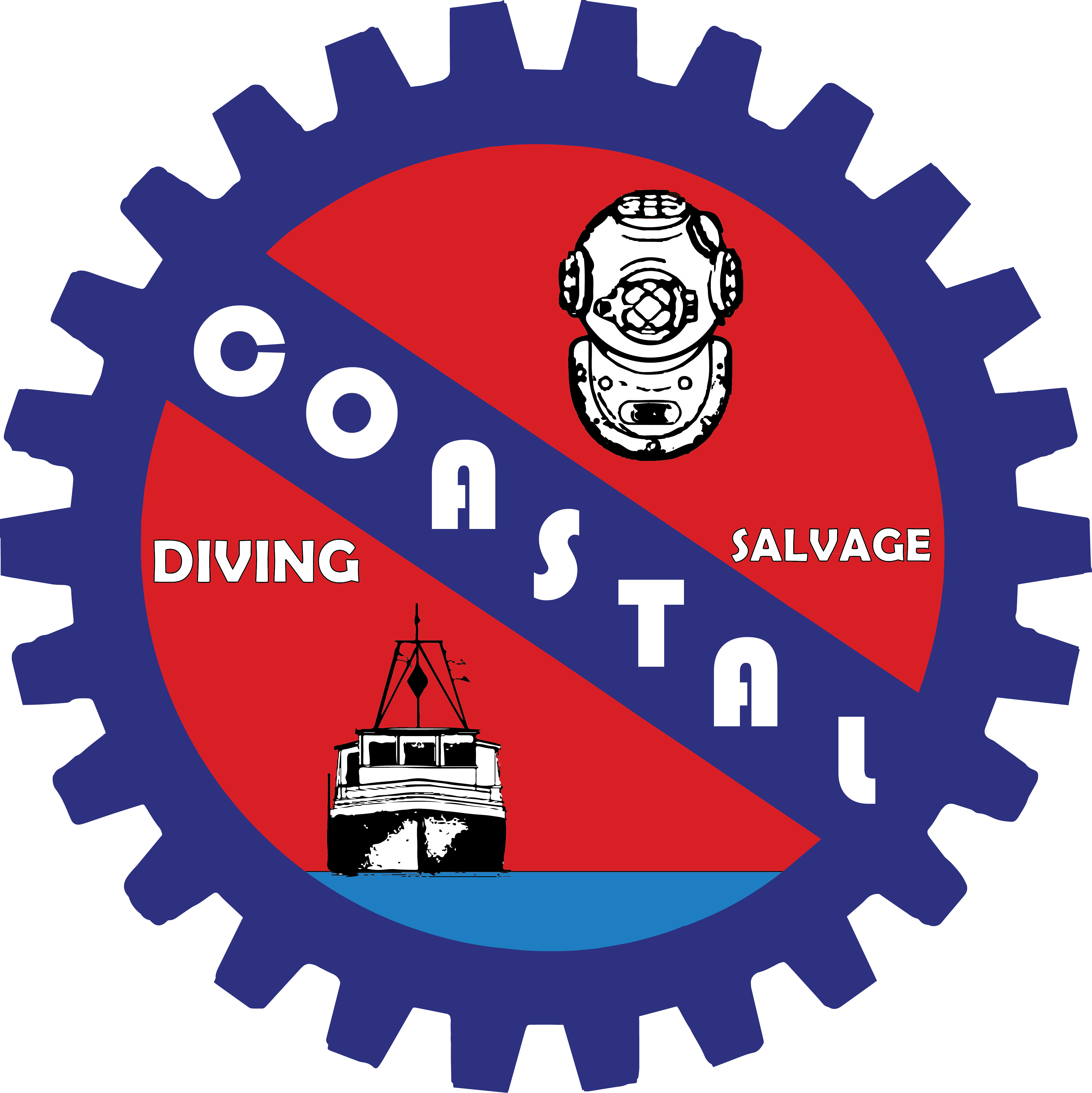 Coastal Diving & Salvage