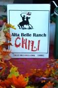 Alta Belle