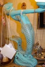 mermaid**