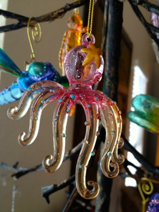 coastal/octopus