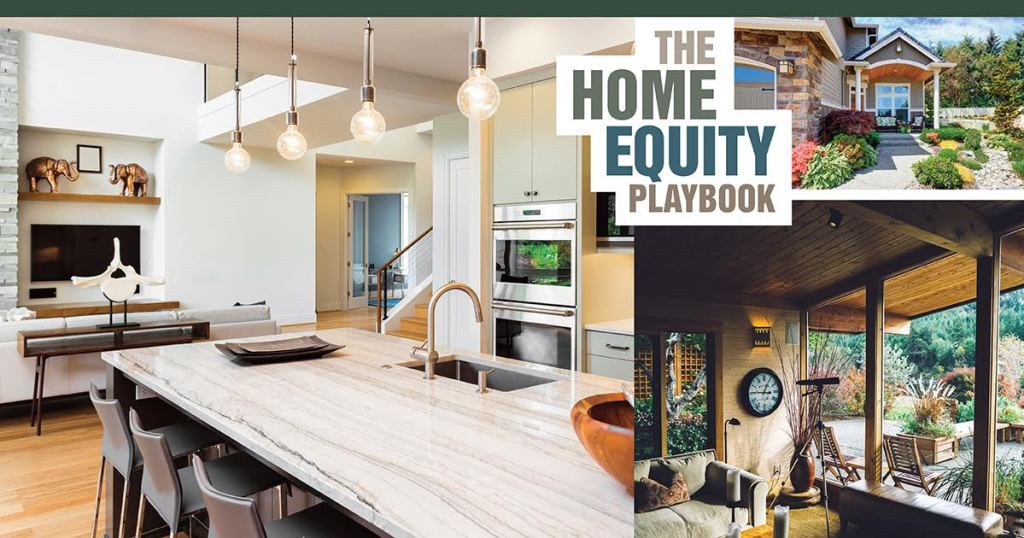 Home Equity Playbook