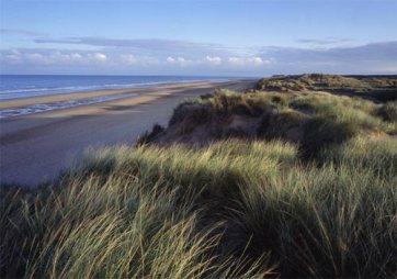 Sefton Coastline - Formby