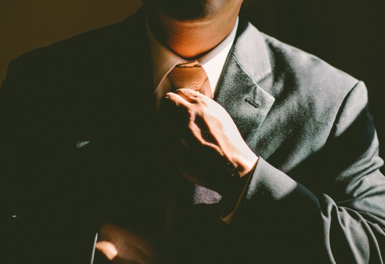 Job Interview Fashion and Grooming Tips for Guys