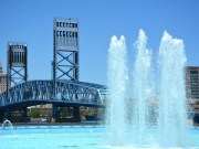 Friendship Fountain, Jacksonville, FL