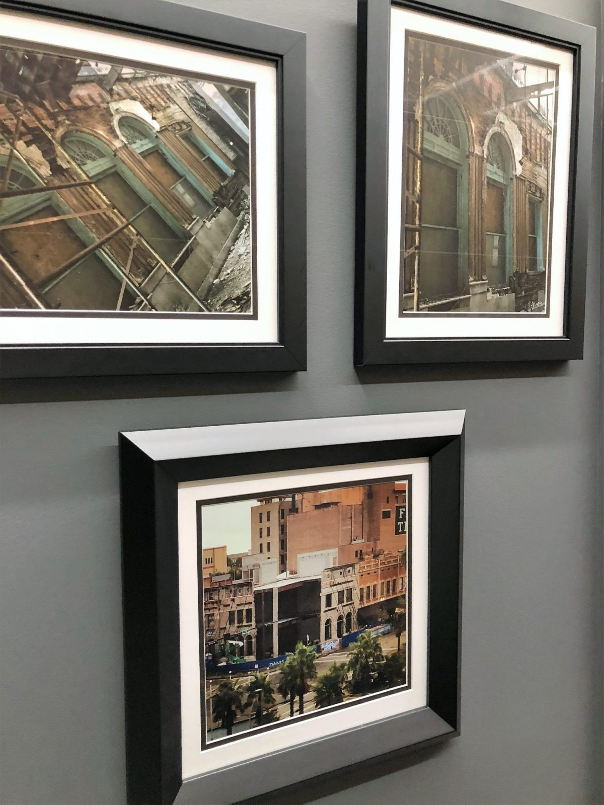 Pictures inside Cowford Chophouse