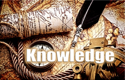 KNOWLEDGE: A Blessing or a Curse?
