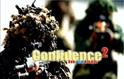 The Importance of Confidence – Part 2