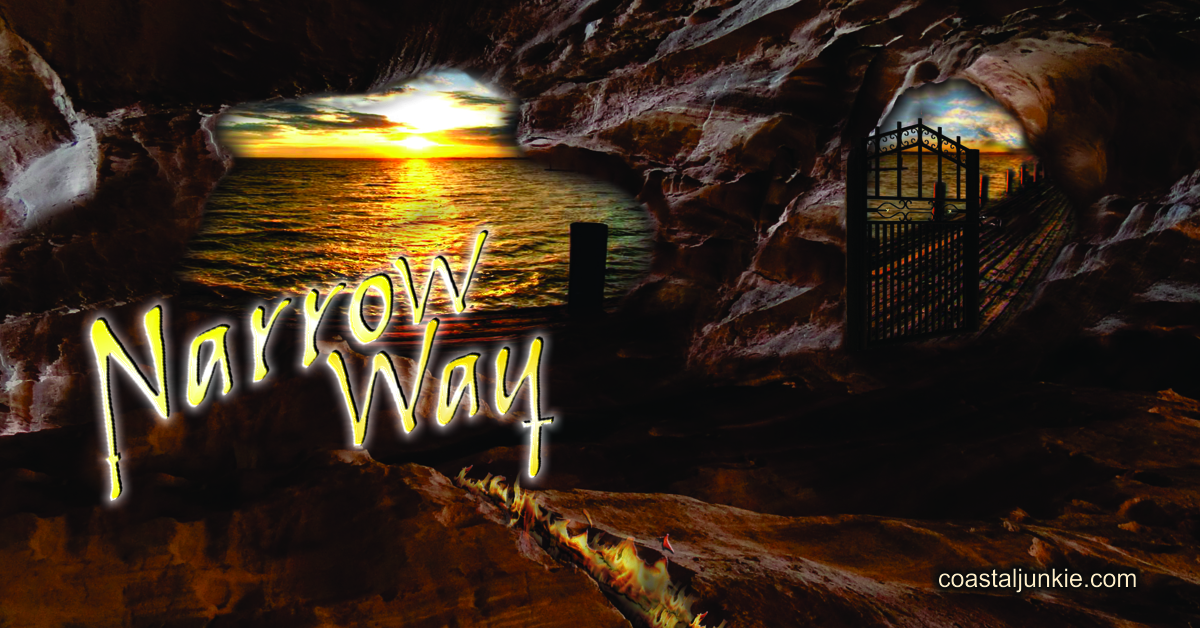 Traveling the Narrow Road