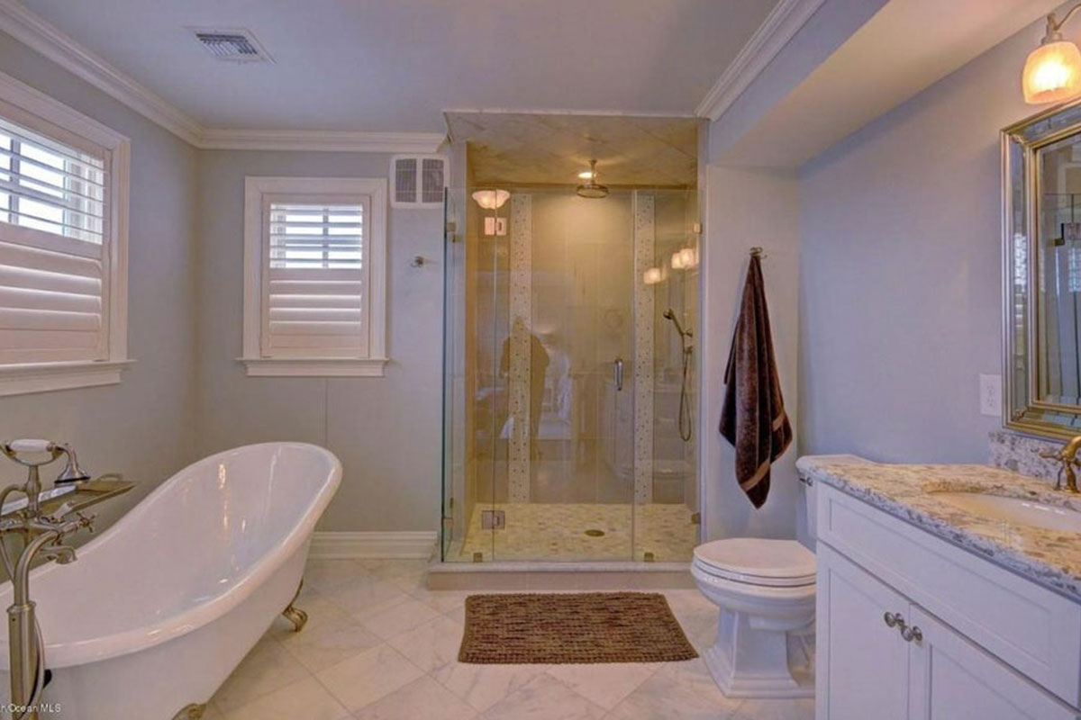 Bathroom Design - Coastal Kitchens & Baths - Belmar, NJ