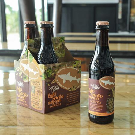 The Dogfish Head Craft Brewery