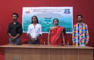 'ಧ್ವನಿ':ಲಿಂಗತ್ವ ಅಲ್ಪಸಂಖ್ಯಾತರ ಕುರಿತು ಜಾಗ್ರತಿ ಕಾರ್ಯಕ್ರಮ