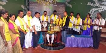 ಸದಾನಂದ-ಸುವರ್ಣ-ರವರಿಗೆ-ಡಾ.ಶಿವರಾಮ-ಕಾರಂತ-ಹುಟ್ಟೂರ-ಪ್ರಶಸ್ತಿ-ಪ್ರದಾನ