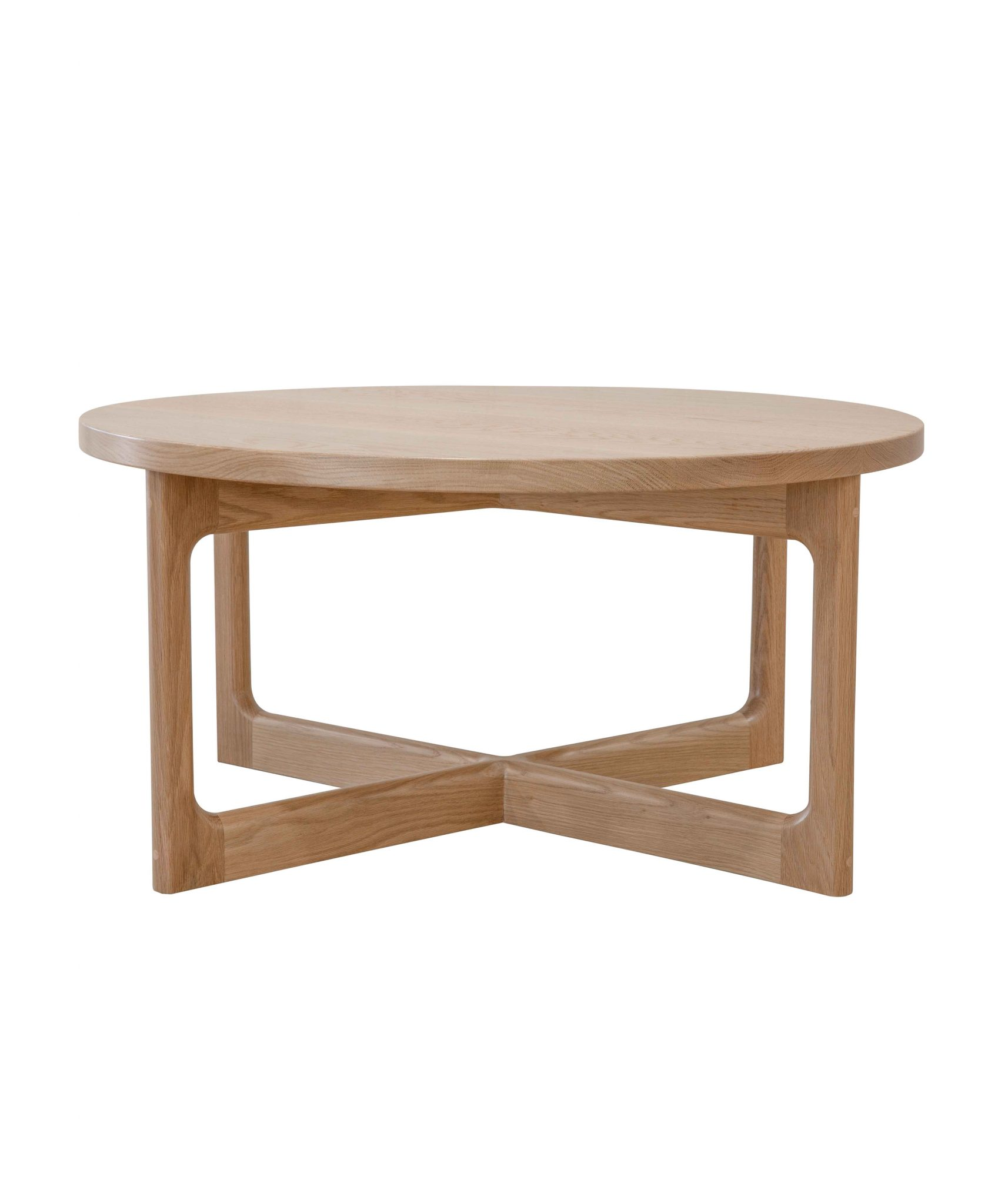 miffy coffee table natural