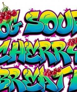 OG Sour Cherry Breath for Coastal Mary Seeds