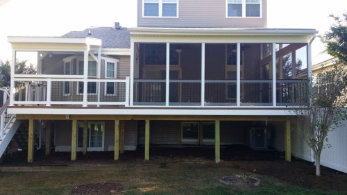 11-1-15 maint free porch 9