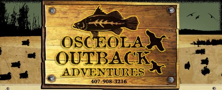 Osceola Outback Adventures logo