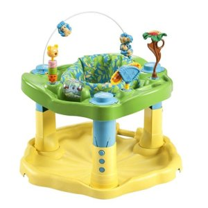 Baby Exersaucer Image