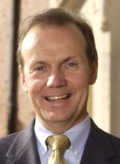 Joseph E. Scherger, MD, MPH; Vice President, Eisenhower Medical Center; Rancho Mirage, California