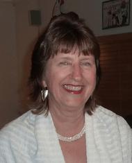 Eugenie Lewis, MHSA, LCSW; JWCH Institute, Los Angeles