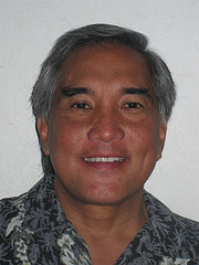 Neal A. Palafox, MD, MPH; University of Hawai'i, Mililani, Oahu