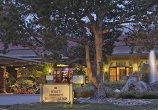 The 20th National Conference at the Hyatt Regency Monterey, California