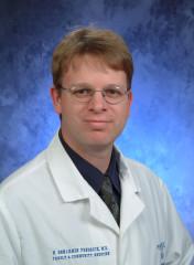 N. Benjamin Fredrick, Penn State University Global Health Center