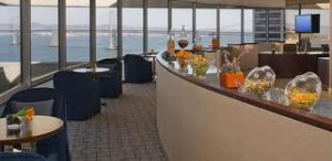 The Regency Club View of San Francisco Bay