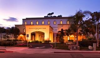 The San Ysidro Health Center, San Diego, California