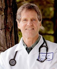 Walter Mills, MD; UC San Francisco/Natividad Medical Center, Salinas, California