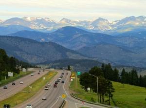 Rocky Mountain Pilgrimage 7/13/13