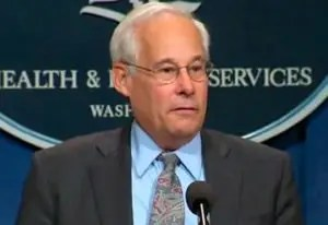 Don Berwick, MD